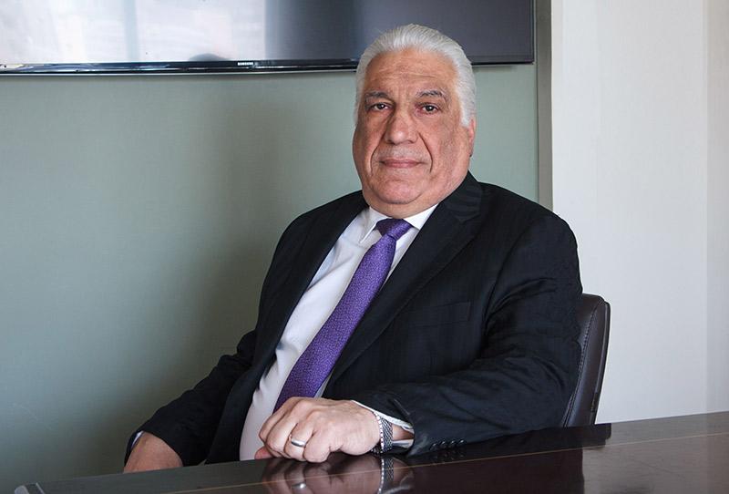 Hisham Fathy