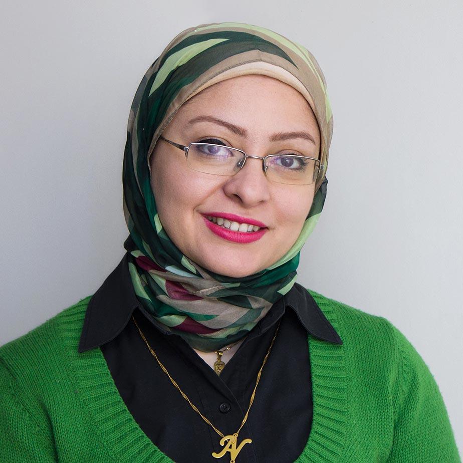 Nancy El Sayed