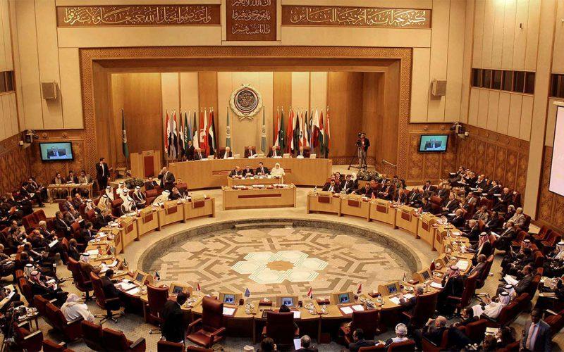 Arab League interior