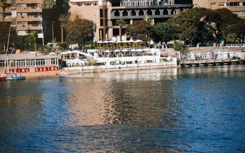 Diplomatic River Club Nile