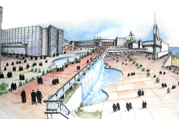 EMAK University sketch