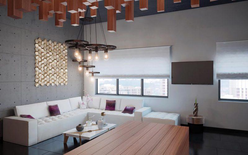 Kantar client lounge