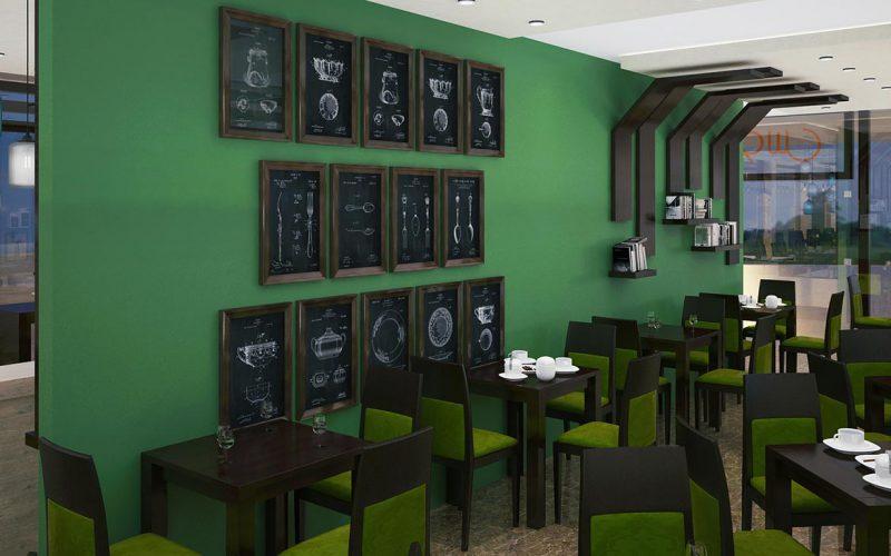 Madinaty Tea House