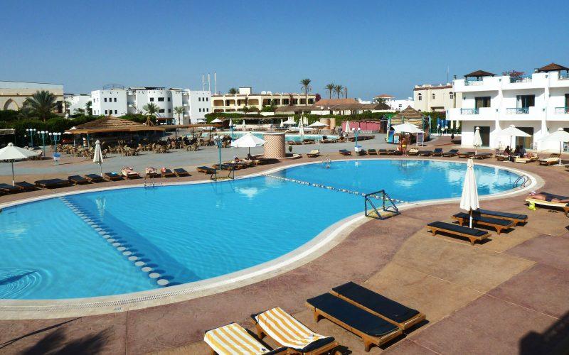 Sharrm Cliff Resort