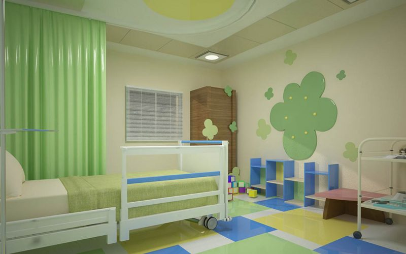 Ahyaha Hospital KSA