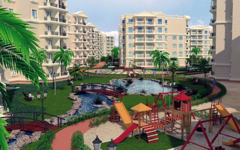 Rehan oasis playground